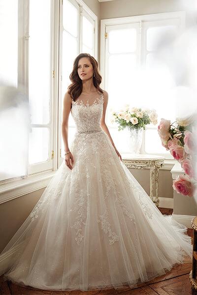 Brautschatz Hochzeitmode Festmode Hochzeitskleider Mon Cheri Brautschatz