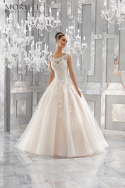 Exklusive Hochzeitsmode & Brautkleider bei Brautschatz in Götzis