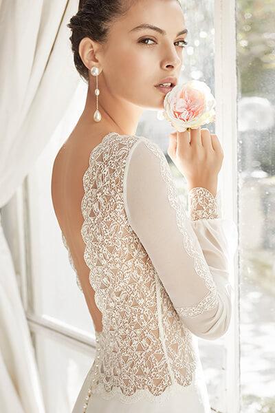 Exklusive Hochzeitsmode Brautkleider Bei Brautschatz In Gotzis